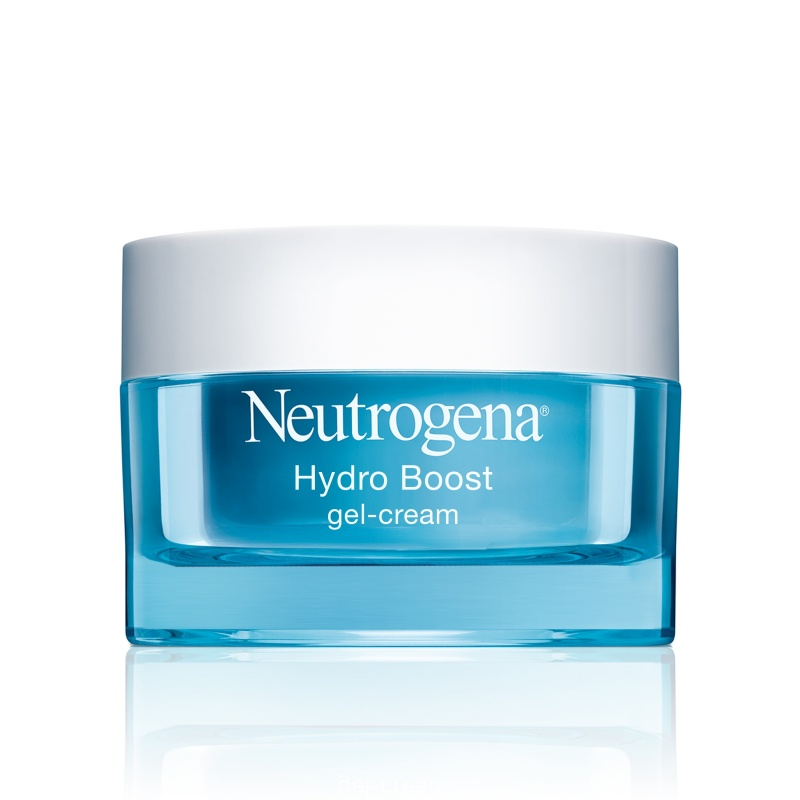 Neutrógena Hydro Boost Crema Gel 50ml