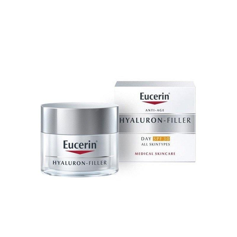 Eucerin Hyaluron Filler FPS30 50ml