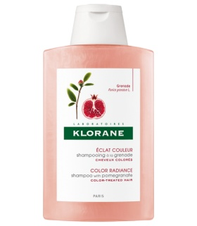 Klorane Champú Color al Extracto de Granada 400ml
