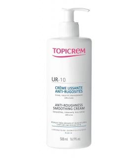 Topicrem UR-10 Crema Alisadora Antirrugosidades 500ml