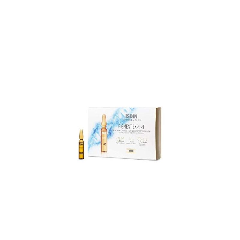 Isdinceutics Pigment Expert 30 Ampollas 2ml
