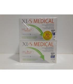 XLS Medical Captagrasas DUPLO 180 comprimidos