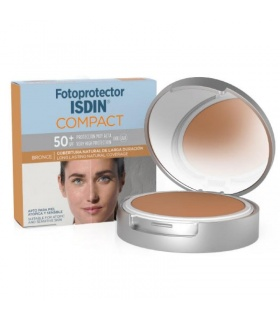 Fotoprotector-Isdin-Compacto-Bronce-50