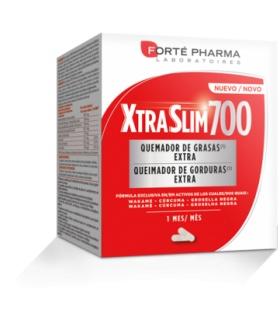 Xtra Slim 700, 120 cápsulas