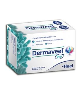 Dermaveel Pro 28 Cápsulas