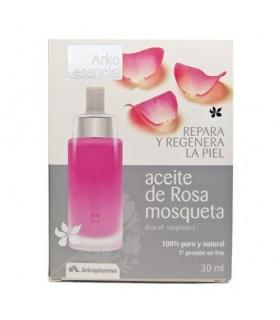 Arkoesencial Aceite Rosa Mosqueta 30ml