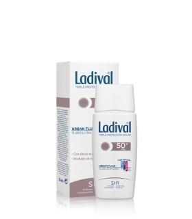 Ladival Urban Fluid SPF50+ 50ml