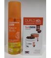 SunIsdin Cápsulas Duplo+Hydro Oil SPF30+ 200ml Preciop Especial