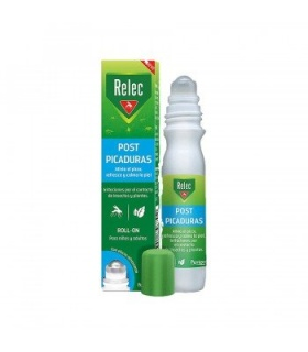 Relec Post Picaduras Roll On 15ml