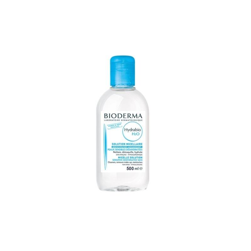 Hydrabio H2O Agua Micelar 500ml