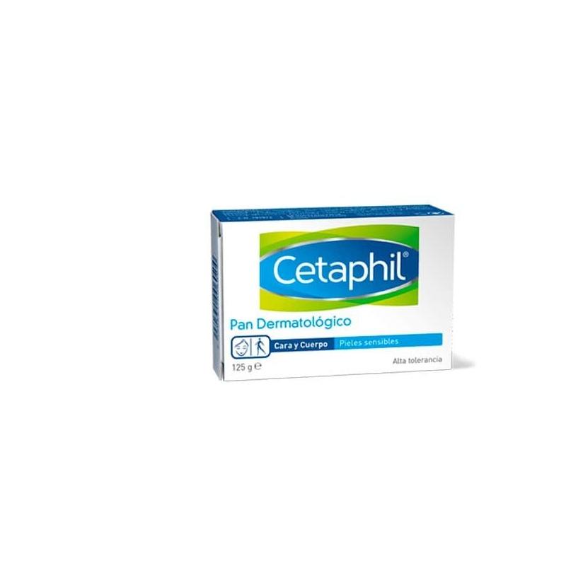 Cetaphil Pan Dermatológico 127g