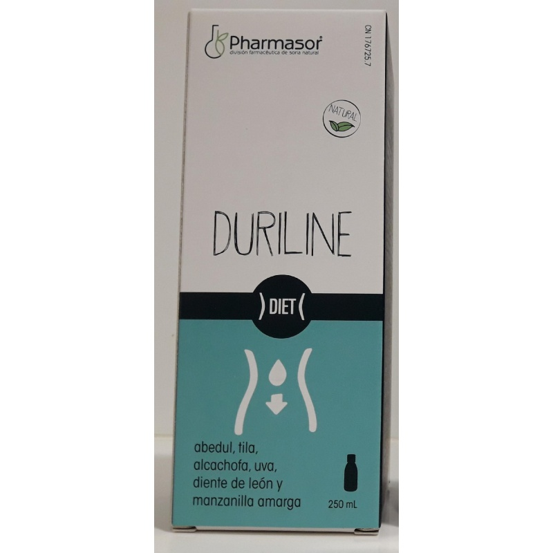 Duriline Pharmasor 250ml