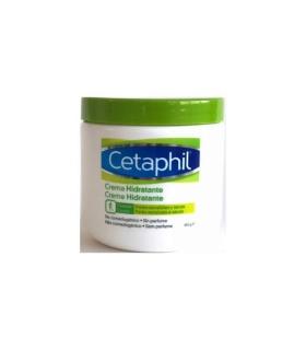 Cetaphil Crema Hidratante 453g.