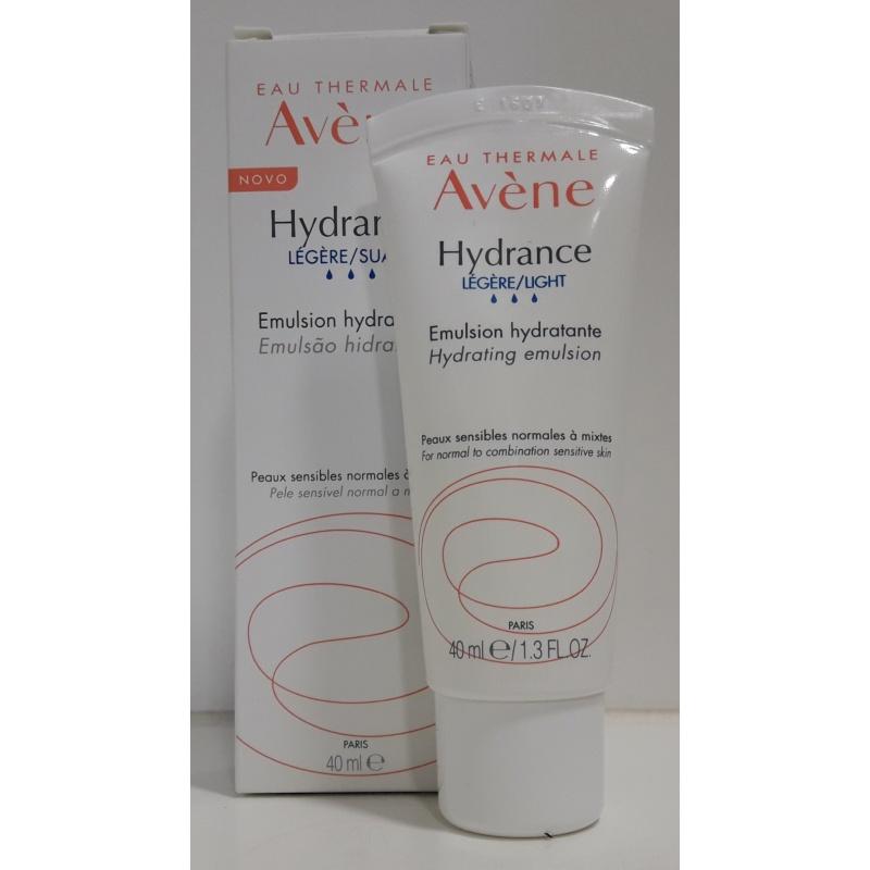 Avene Hydrance Optimale Ligera 40ml