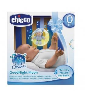 Chicco Goodnight Moon Azul 0m+