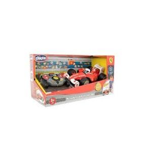 Chicco Ferrari Radio Control 3a+