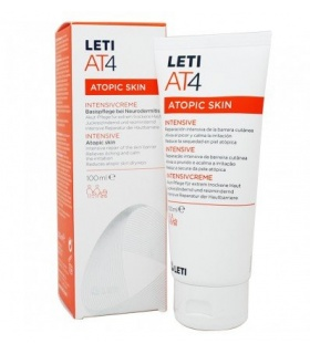 LETI AT-4 INTENSIVE CREM 100ML