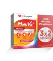 Energy Multivit Adulto 3x2 84 comprimidos