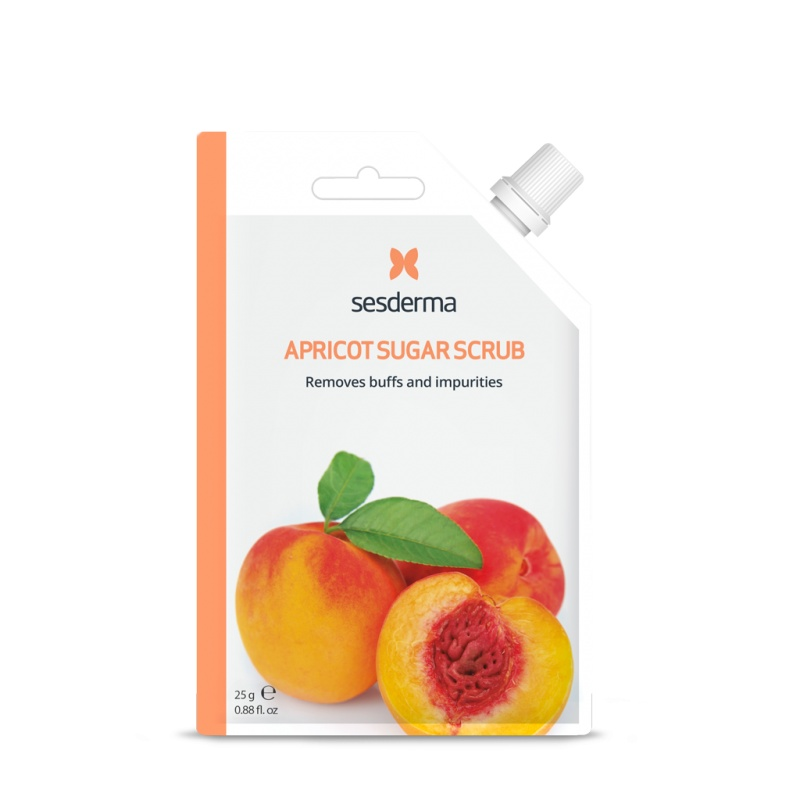 Mascarilla Facial Beauty Treats Sesderma Apricot Sugar Scrub