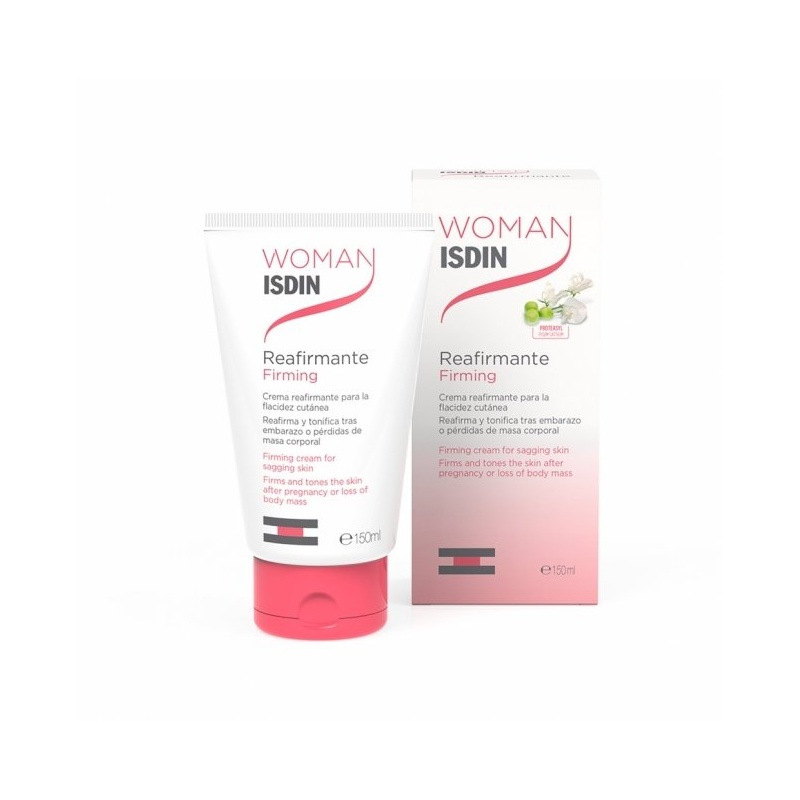 Woman Isdin Reafirmante Postparto 150ml