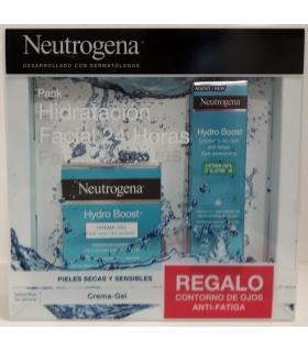Neutrógena Hydro Boost Crema Gel 50ml