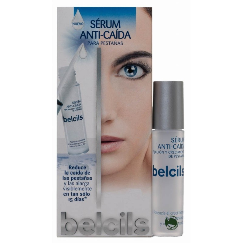 Belcils Sérum Anticaída Pestañas 3ml