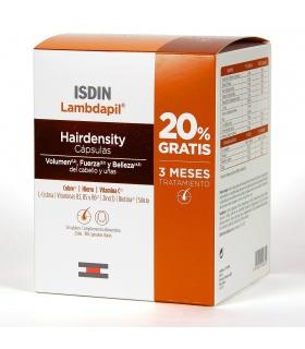 Lambdapil Hairdensity 180 Cápsulas