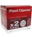 Pilexil Cápsulas Duplo 100+100