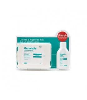Germisdin Higiene Intima 20 Toallitas+ Gel Intimo Calm 50ml