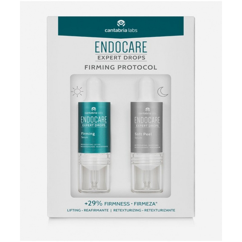 Endocare Expert Drops Firming Protocol 10x2ml.