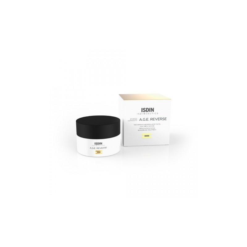 Isdinceutics A.G.E. Reverse Cream 50 ml