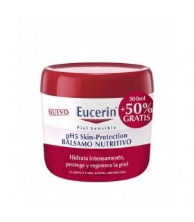 Ph5 Eucerin Bálsamo Nutritivo Piel Sensible 450ml