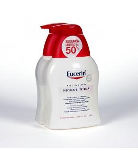 Duplo Eucerin Higiene Intima 250ml