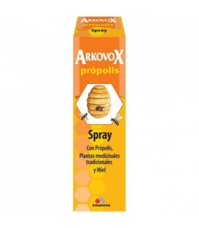 Arkovox Própolis Spray 30ml