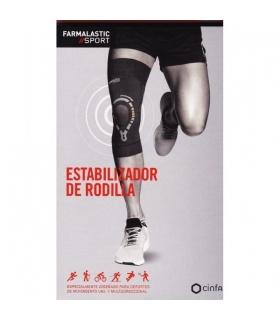 Farmalastic Sport Estabilizador de Rodilla TS