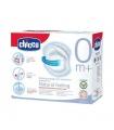Discos Absorbentes Chicco Lactancia Antibacterias 60 unidades