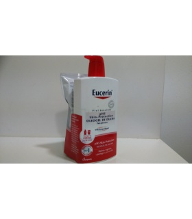 PH5 Eucerin Oleogel Ducha 1000ml+400ml