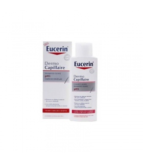PH5 Eucerin Champú Suave 250ml