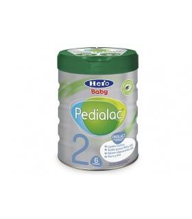 Hero Baby Pedialac 2 800gr.