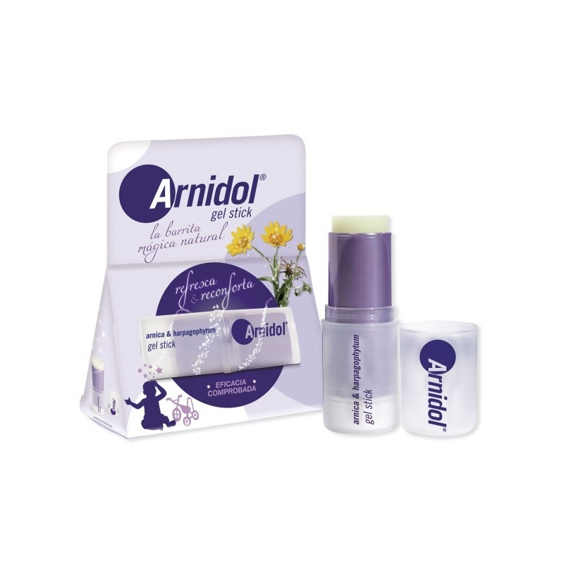Arnidol Gel-Stick 15ml