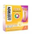 Leotron Vitamina C 36+18 Comprimidos Efervescentes
