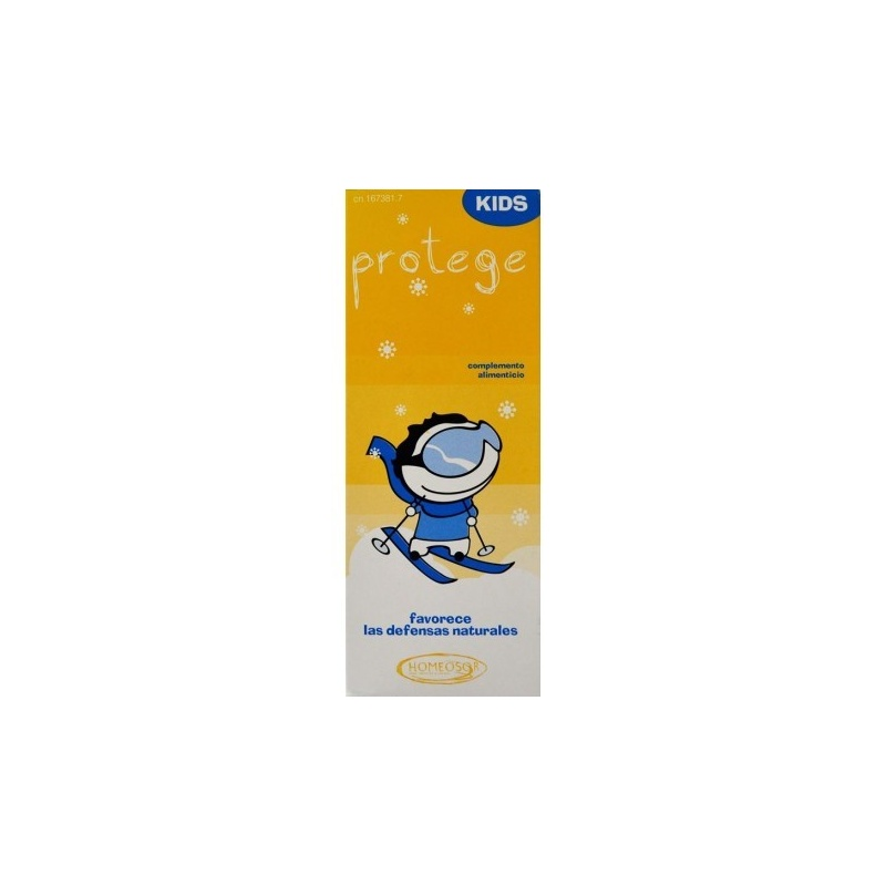 Protege Kids Homeosor 150ml