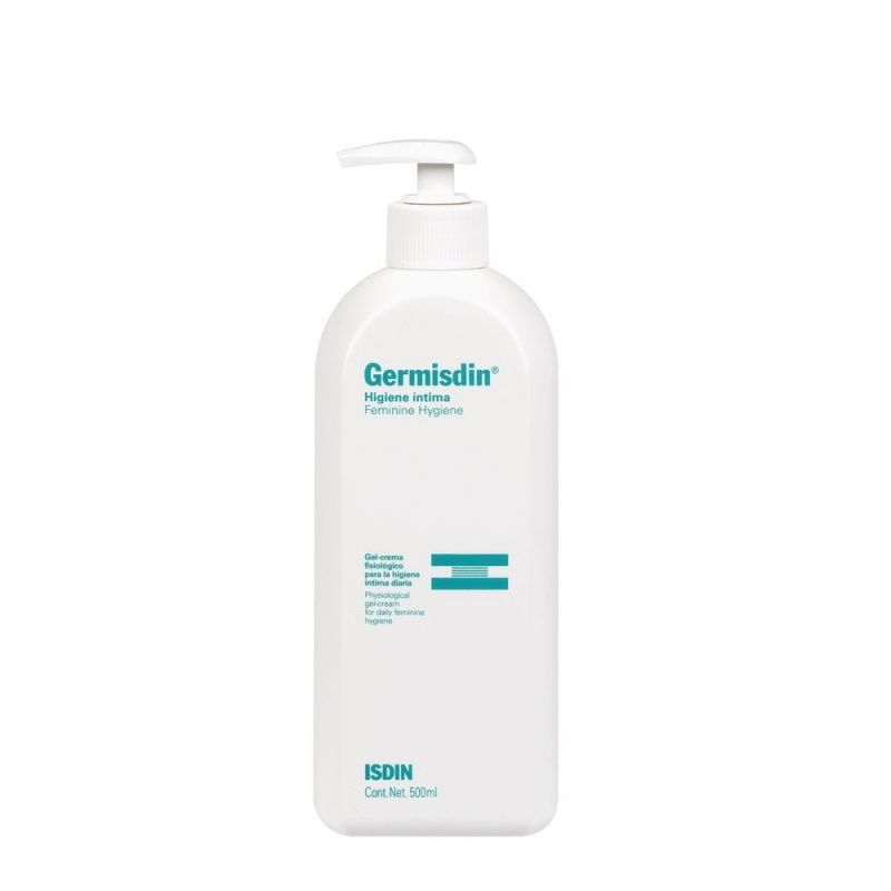 Germisdin Higiene Intima 500ml