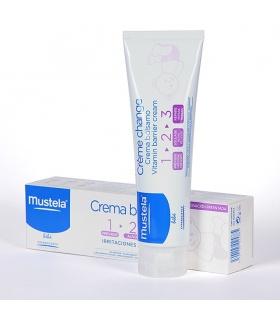 Mustela Crema Bálsamo 1-2-3, 150ml