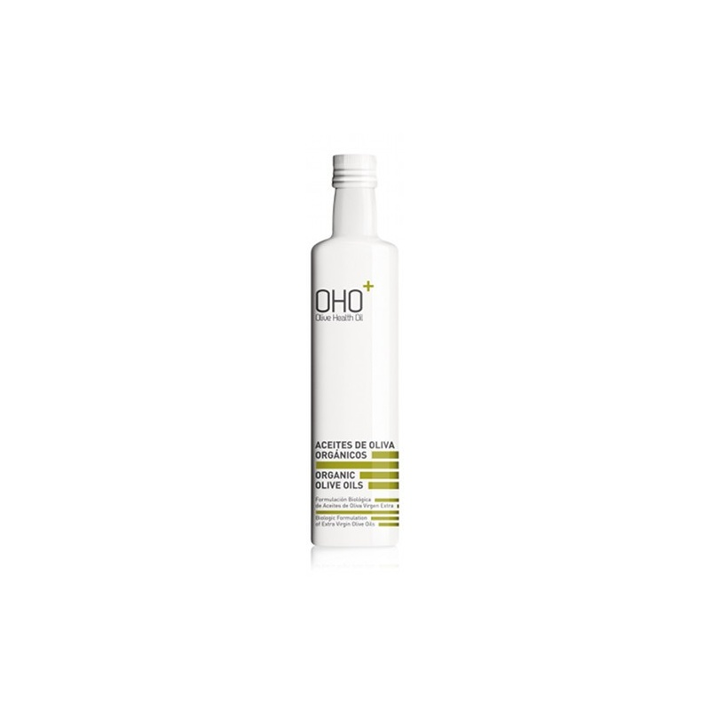 OHO Aceite de Oliva Orgánico 500ml