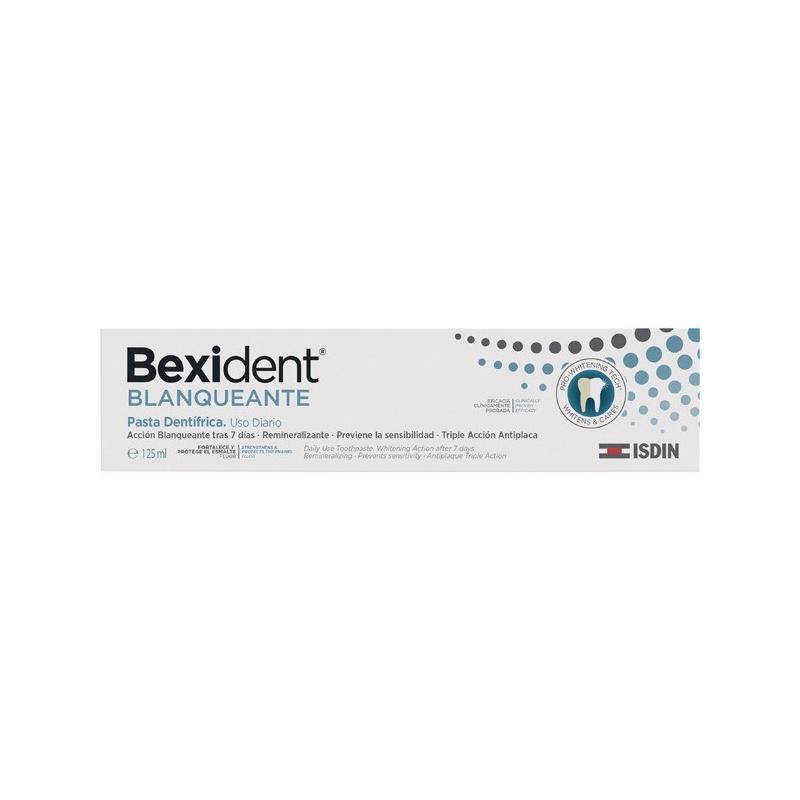 Bexident Blanqueante Pasta 125ml