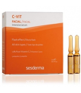 C-Vit ampollas 5x2ml