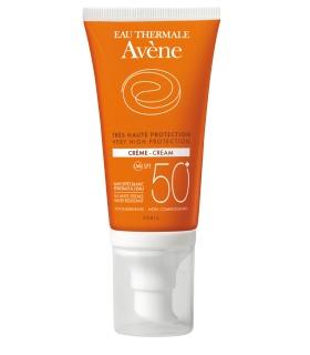 Avene Solar Crema 50+ 50ml