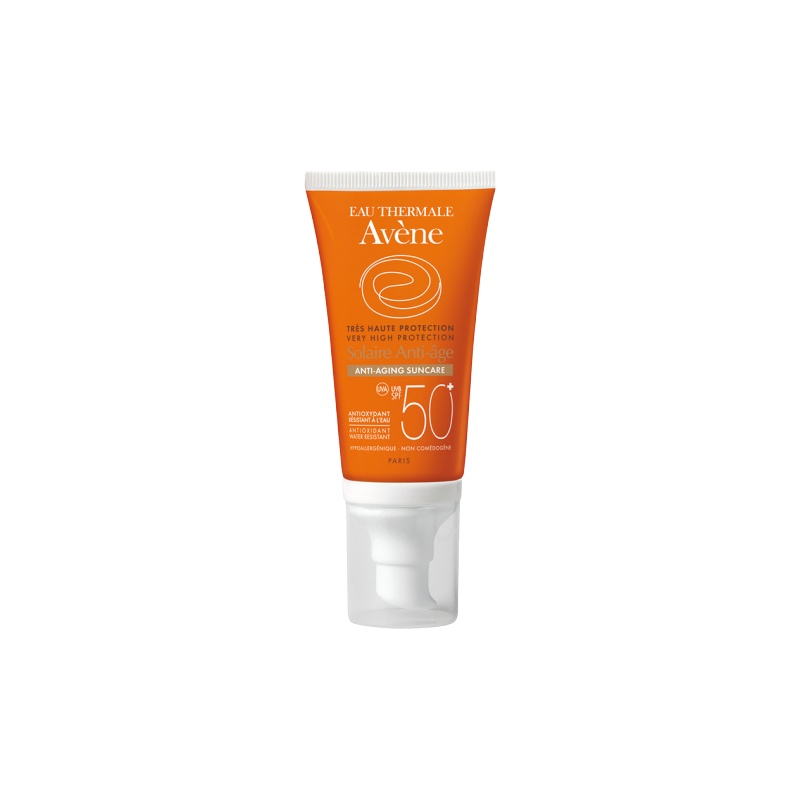 Avene Solar Antiedad 50+ 50ml