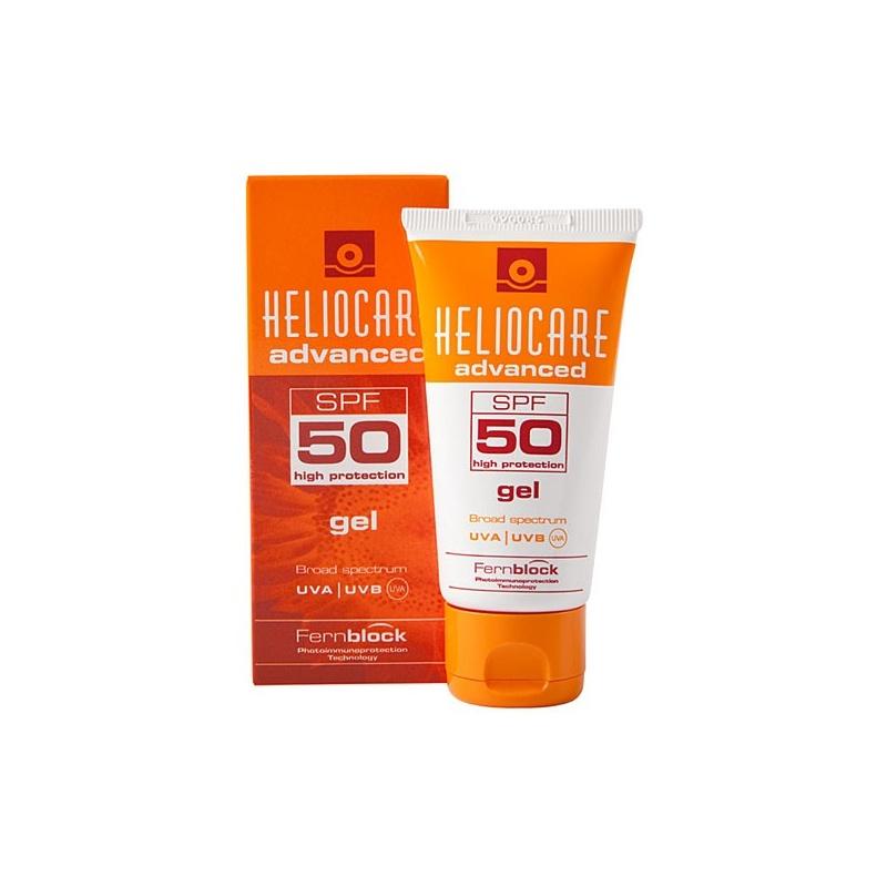 Heliocare Advance Gel SPF50+ 50ml